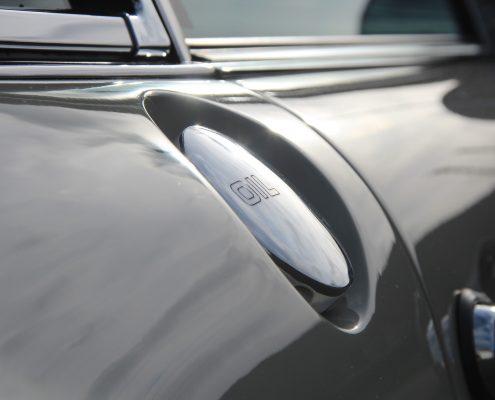 polyester carrosserie